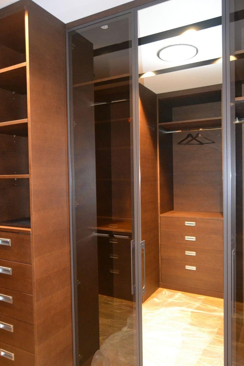 Гардеробные комнаты на заказ москва.